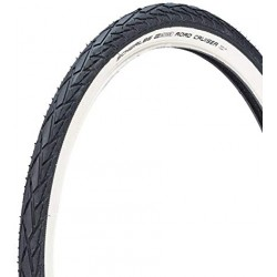 "Cop. Schwalbe 20""   (47 406)-(20x1.75) Road Cruiser HS377, KG, SBC, twin, Whitewall"