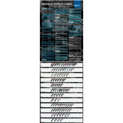 Tabella Prezzi al pubblico pneumatici Schwalbe e Procore