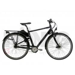 "Cicli Koenig E-bike 28""-""GIOVE"", Ed2 EX, Uomo, Nexus 7v., T.54, pianoblack"