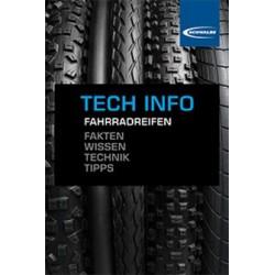 Tech Info Schwalbe Tedesco