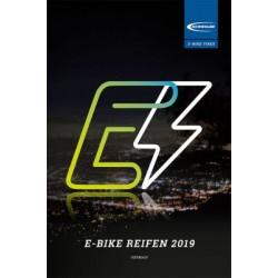 Catalogo Schwalbe E-Bike 2019 Tedesco
