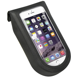 "Custodia RK c/a Klickfix Quad ""PHONE BAG DURATEX PLUS"". 8.5x16x3.5"