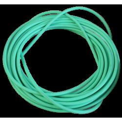 Guaina Cc  D. 5.0  colorata Verde Fluo