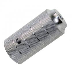 P. Pedane FreeStyle Alluminio silver