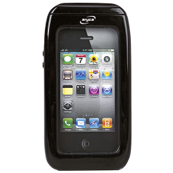 "Custodia RK c/a Klickfix Quad ""ARICASE"". 15x8x2. Iphone 4"