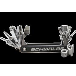 Multiattrezzo Schwalbe Tascabile (13 funzioni)