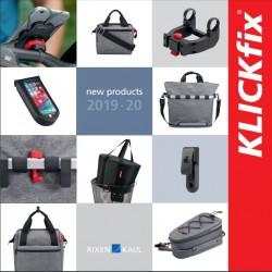 Aggiornamento Catalogo KLICKfix 2020 Inglese