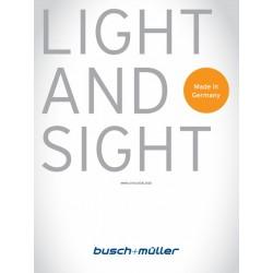 Catalogo Busch + Müller 2020 Inglese