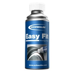 "Fluido ""Easy Fit"" per montaggio pneumatici  50 ml"