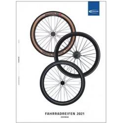 Catalogo Schwalbe 2021 Tedesco