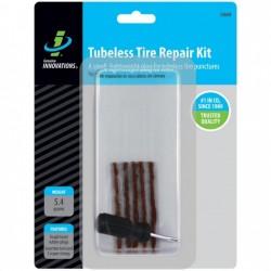 Kit riparazione coperture TL, GENUINE, 5 fettucce e utensile