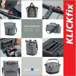 Novità Catalogo KLICKfix 2021 Inglese