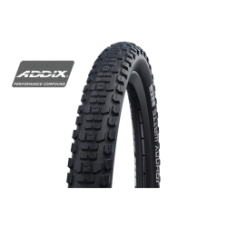 "Cop. Schwalbe Pieg. 27.5"" (60 584)-(27.5x2.35) Johnny Watts Performance, HS604, DD, RG, Addix, Reflex"