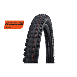 "Cop. Schwalbe Pieg. 29"" (65 622)-(29x2.60) Magic Mary. HS447. SG. TL-Easy. Addix Soft. black"