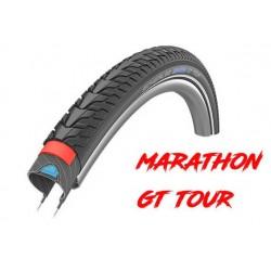 """Cop. Schwalbe 29""""  (50 622)-(29x2.00) Marathon GT Tour. HS485. DualGuard. EC. E-50. Reflex"""