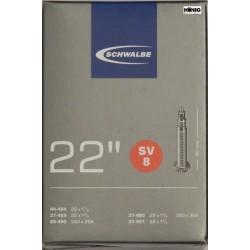"Camere Schwalbe 22"" (28/44 484/501) SV 8"