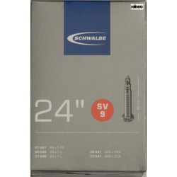 "Camere Schwalbe 24"" (28/37 540/541) SV 9"