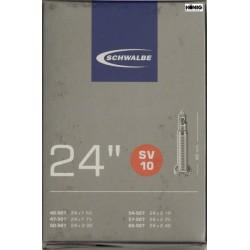 "Camere Schwalbe 24"" (40/62 507) SV 10"