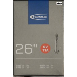 "Camere Schwalbe 26""   (20/23 559/571) SV 11A"