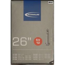 "Camere Schwalbe 26""  (37/23 571/597) SV 12"