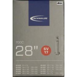 "Camere Schwalbe 28"" (28/47 622) SV 17"