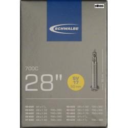 "Camere Schwalbe 28"" (28/47 622) SV 17, L.50mm"
