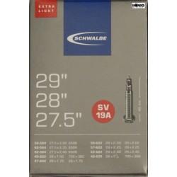 "Camere Schwalbe 28"" (50/60 584/622) SV 19A, Extra light"