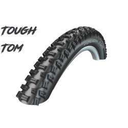 "Cop. Schwalbe 26""  (57 559)-(26x2.25) Tough Tom, HS411, KG, SBC,lite, black"