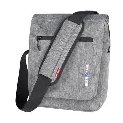 """Borsa RK ant. c/a Klickfix 3.5 L. """"SMART BAG S"""". grigio"""