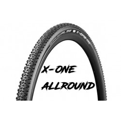 "Cop. Schwalbe Pieg. 28"" (33 622)-(28x1.30)-(700x33C)  X-One Allround, HS467A, Evo, MS, TL-Easy, OSC, Black"