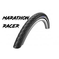 """Cop. Schwalbe 20""""   (40 406)-(20x1.50) Marathon Racer HS 429, RG, SpC, Reflex"""