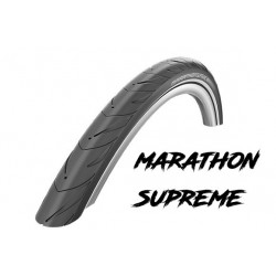 "Cop. Schwalbe Pieg. 28"" (42 622)-(28x1.60)-(700x40C) Marathon Supreme, HS469, MSK, TL-Easy, OSC, Micro, Reflex"