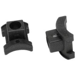 Distanziale Klickfix per attacco standard al manubrio 5mm (2pz)