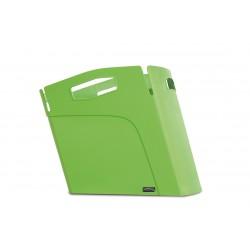 "Borsa Hebie ""BootBag"" green"