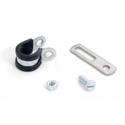 Fascette per tubi 12/13 mm