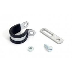 Fascette per tubi 17 mm