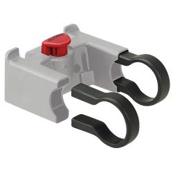 Fascetta Klickfix per pieghe manubrio standard Ø 25.2 (10Pz)