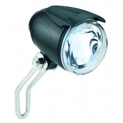 "Fanale B+M, DC 6-42V,  led, ""CYO Premium  E"", IQ-TEC-P, 80Lux, con interruttore, rear out, E-Bike"