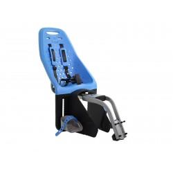 """Seggiolino Thule-Yepp, """"MAXI"""", con adattatore al telaio seatpost Maxi, blue"""