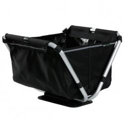 Cesto Yepp Cargo Flexx, black