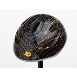 Casco Yepp black