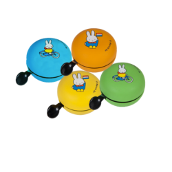 Campanello Yepp set Miffy (4pz)