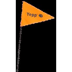 Bandierina di sicurezza Yepp
