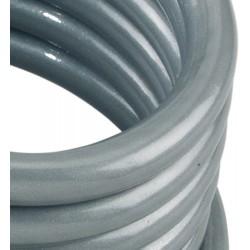 Lucchetto Cavo Spirale, Abus, ø  7 L.120 grigio