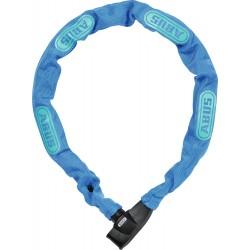 """Lucchetto catena,  incorp., Abus, ø6 L 750, """"685 Neon"""",blu"""