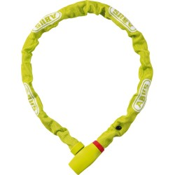 "Lucchetto catena,  incorp., Abus, ø5 L 750, ""U-Grip 585"",lime"