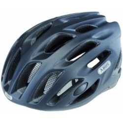 """Casco Abus """"Strongster"""", size M, nero opaco"""