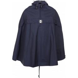 "Mantella ""Hock"" SuperPraktiko, size XL, blu"