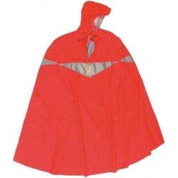 "Mantella ""Hock"" SuperPraktiko, size XXL, rosso"