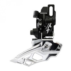Deragliatori Shimano Deore XT M786 D6 L, Direct Mount Type, Down Swing